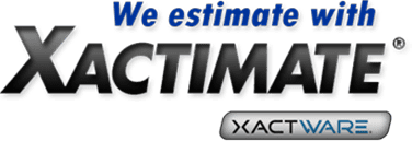 We estimate with Xacitmate